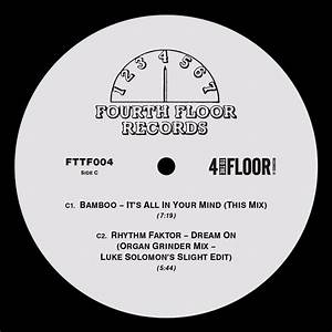 4 to the floor presents fourth floor With fourth floor records