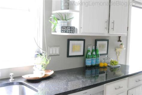budget friendly kitchen cabinets budget friendly modern white kitchen renovation home tour 4949
