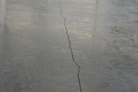 Concrete Crack And Joint Repair  Dci Flooring