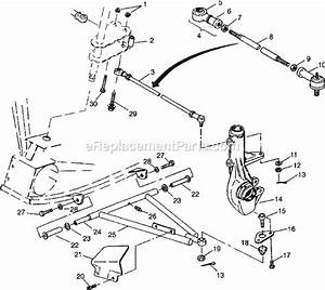 Polaris W969130 Parts List And Diagram