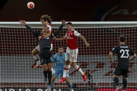Liverpool vs Arsenal Community Shield 2020: Preview, Time ...