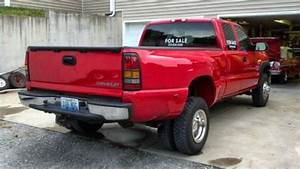Find Used 2005 Chevy 3500 Duramax Diesel Dually  Extended