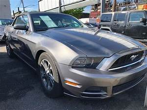 2014 Ford Mustang V6 Premium Convertible RWD for Sale in New York, NY - CarGurus