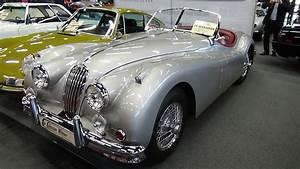1954-1957 - Jaguar Xk 140