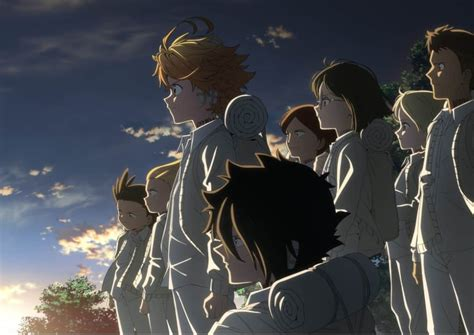 The Promised Neverland Season 2: Release date, Spoilers ...