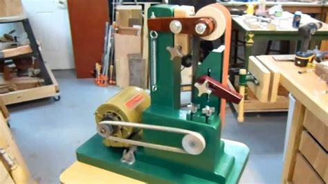 homemade woodworking tools youtube