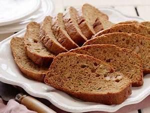 Zucchini Bread Recipe Trisha Yearwood Food Network