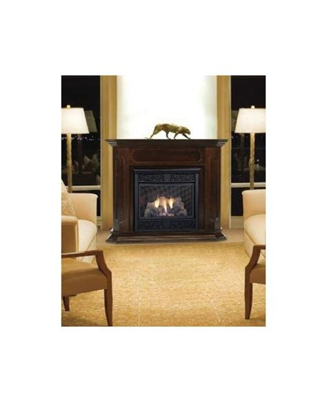 majestic cfxnv  vent  natural gas fireplace