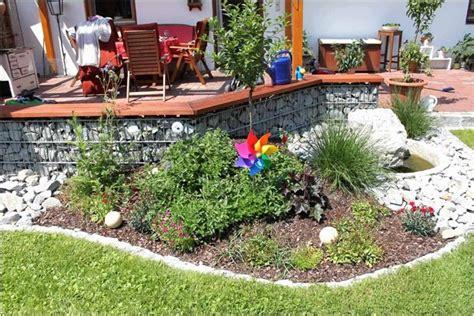 Garten Gestalten Selbst by Garten G 252 Nstig Selbst Gestalten