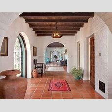 Daydreaming Romantic La Collina Ranch In Ojai  Floors