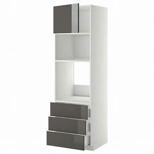 Meuble Four Encastrable Leroy Merlin : meuble colonne pour four encastrable leroy merlin ~ Melissatoandfro.com Idées de Décoration