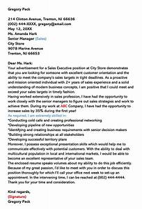 Customer Service Manager Cover Letter Sales Cover Letter Examples Samples With Writing Tips