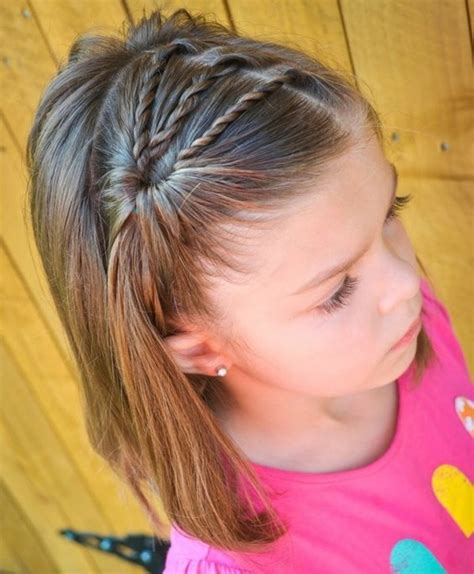 couronne de fleurs mariage coiffure fille 90 idées pour votre princesse