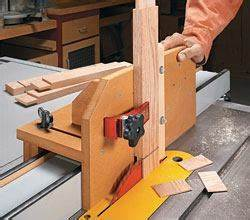 Tenons on the Tablesaw woodworking plans and information