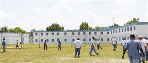state  collapse  floridas prison system