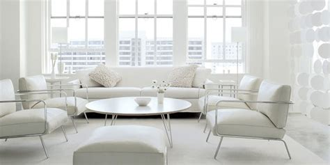 White Interiors by 7 All White Interiors That Deliver A Fresh Look Huffpost