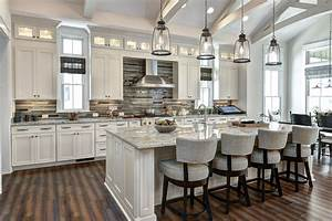 Model kitchens home design for Simple and model home interiors