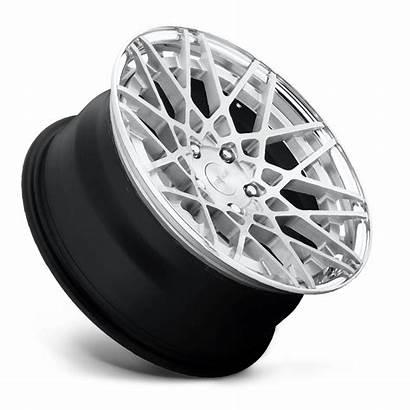 Rotiform Wheels Forged Blq Piece Wheel Center
