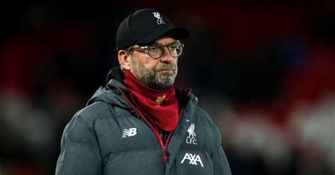 Liverpool Set for Mammoth 15 Games in Two Months After ...