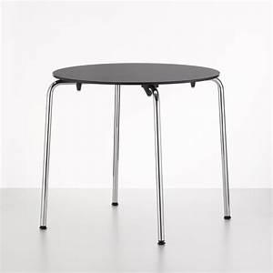 Vitra Tisch Rund : hal tisch rund vitra shop ~ Michelbontemps.com Haus und Dekorationen