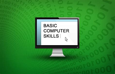 basic computer skills alliance center for independence