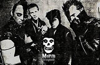Misfits | Music in Los Angeles
