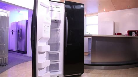 How To Install Your American Style Refrigerator