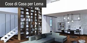 Sfruttare L U0026 39 Altezza Con Gli Arredi Giusti  Progetto Di Interior Design In 3d