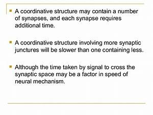 Physiological Basis Of Fluency Disorders