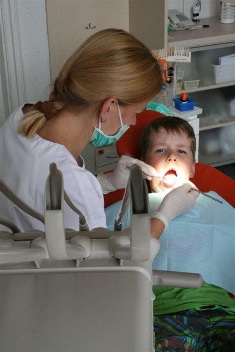 Zobārstniecība bērniem - Medicīnas centrs ARS: 67201047