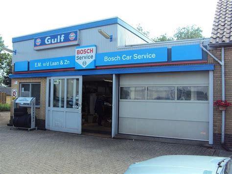 Garage Tussenmeer by Automobielbedrijf Der Laan Openingstijden