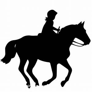 Horses clipart cross country, Horses cross country ...