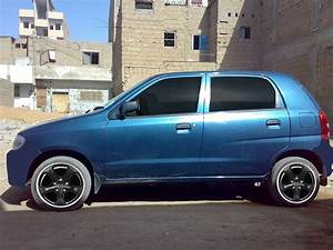 Suzuki Alto 2008 Of Alliereyaz