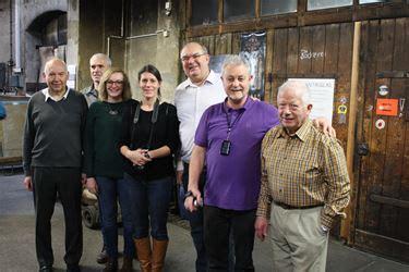 glashütte lamberts waldsassen gmbh beringen bezoek aan duitse glasblazerij glash 252 tte lamberts internetgazet