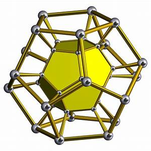 Dodecahedral Prism