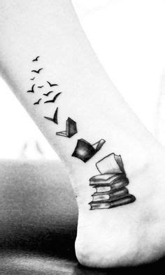 291 Best Literary Tattoos images in 2019 | Literary tattoos, Tattoos, Book tattoo
