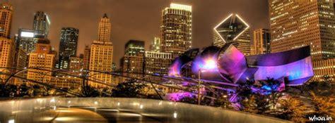 chicago city facebook cover