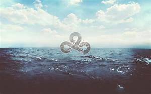 Cloud, Nine, Sea, Abstract, Wallpapers, Hd, Desktop, And