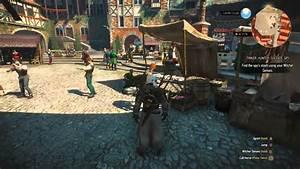 The Witcher 3  Wild Hunt  Mandrake