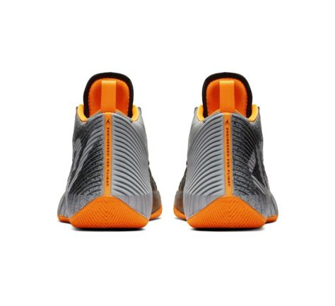 Russell Westbrooks New Why Not Zer01 Chaos Ditches The