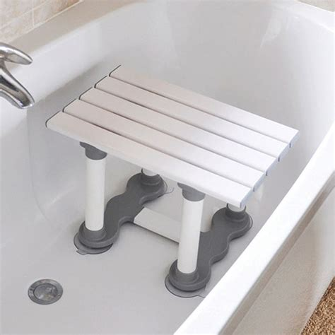 chaise baignoire slatted bath seat bath seats complete care shop