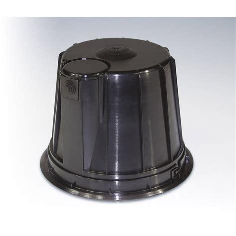 cloche de protection pour spot 224 encastrer spotclipbox