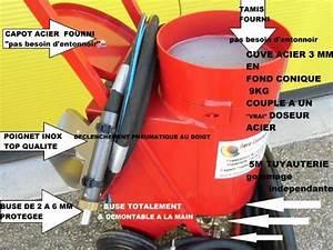 Machine A Crepir Pneumatique : aerogommage tous les fournisseurs aerogommeuse ~ Dailycaller-alerts.com Idées de Décoration