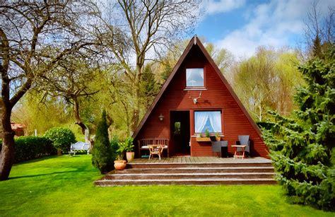 Ostseeurlaub Mit Hund In Einem Ferienhaus (schwedenhaus