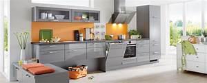 Moderne Küchen Günstig : k chen g nstig online kaufen k chen planen m bel boss ~ Sanjose-hotels-ca.com Haus und Dekorationen