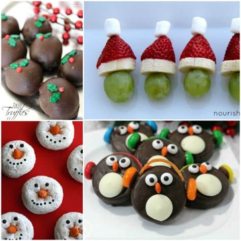 creative christmas dessert recipes christmas desert ideas christmas decore