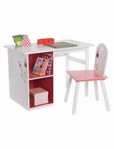 Bureau Enfant Fille : bureau enfant e zabel blog maman parisienne e zabel blog maman parisienne ~ Teatrodelosmanantiales.com Idées de Décoration