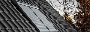 Sichtschutz Rollo Außen : velux dachfenster rollos jalousien plissees markisen ~ Michelbontemps.com Haus und Dekorationen