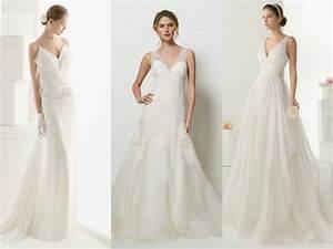 Robe De Printemps : robe de mariage au printemps ~ Preciouscoupons.com Idées de Décoration