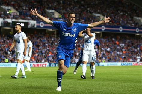 Jamie Murphy can add pace and trickery to goal-shy Gers ...